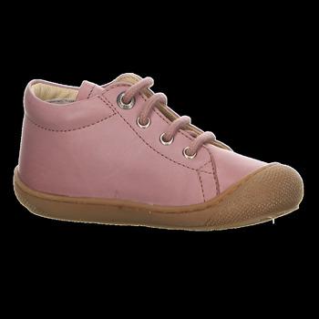 Schuhe Mädchen Low Boots Naturino Maedchen 0012012889-01-OM01 rot