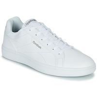 Schuhe Damen Sneaker Low Reebok Royal RBK ROYAL COMPL Weiss