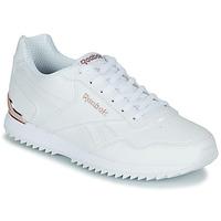Schuhe Damen Sneaker Low Reebok Royal RBK ROYAL GLIDE Weiss