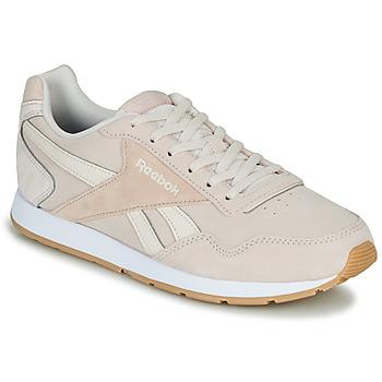 Schuhe Damen Sneaker Low Reebok Royal RBK ROYAL GLIDE Beige