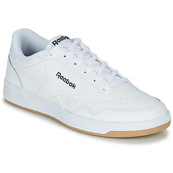 Schuhe Damen Sneaker Low Reebok Classic RBK ROYAL TECH Weiss