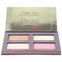Beauty Damen Highlighter  Bourjois Délice De Poudre Highlight Palette 001 1 u