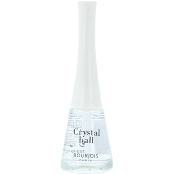 Beauty Damen Nagellack Bourjois 1 Seconde Nail Polish 022 Crystal Ball  9 ml