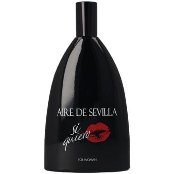 Beauty Damen Eau de toilette  Aire Sevilla Aire De Sevilla Si Quiero Edt Zerstäuber  150 ml