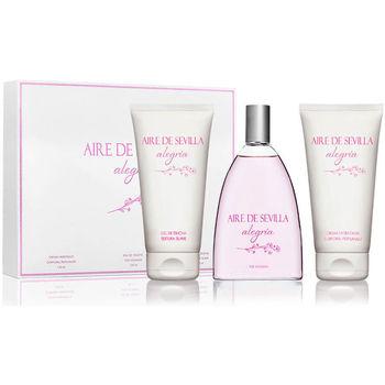 Beauty Damen Eau de toilette  Aire Sevilla Aire De Sevilla Alegria Edt Zerstäuber  150 ml