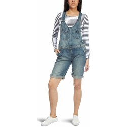 Kleidung Damen Overalls / Latzhosen Lee Latzhose  L326OECY blau