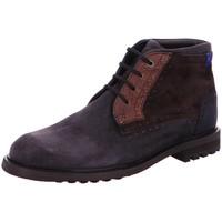 Schuhe Herren Boots Floris Van Bommel 10978/05 grau
