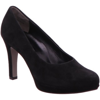 Schuhe Damen Pumps Paul Green High 36 2834-416 schwarz