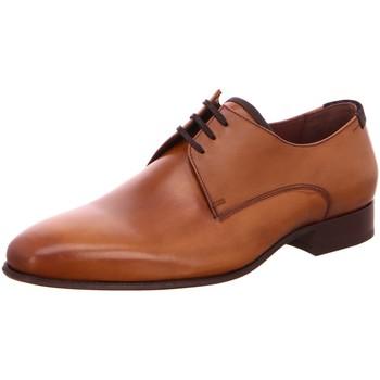 Schuhe Herren Derby-Schuhe & Richelieu Floris Van Bommel Business -00 14095/00 beige