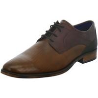 Schuhe Herren Derby-Schuhe & Richelieu Bugatti Schnuerschuhe 312164132121-6360 3 Other