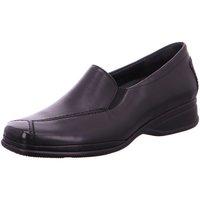 Schuhe Damen Slipper Semler Slipper -22-66 R163-5-118-001 Ria H schwarz