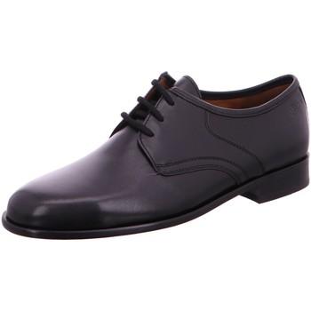 Schuhe Herren Derby-Schuhe & Richelieu Sioux Business 27954 Rochester schwarz