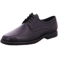 Schuhe Herren Derby-Schuhe & Richelieu Sioux Business -00 LS 25142 Houston XL schwarz
