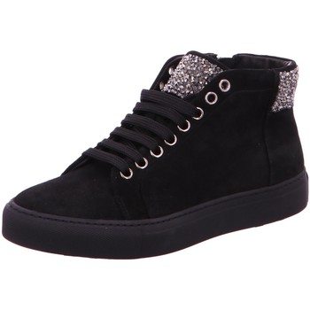 Schuhe Damen Sneaker High Maimai Erlene schwarz