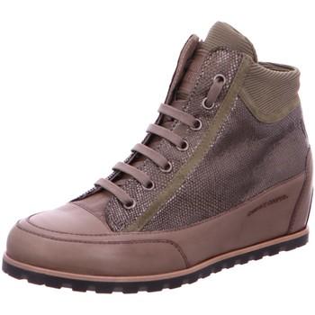 Schuhe Damen Boots Candice Cooper -11 Fast Costine 27 grün