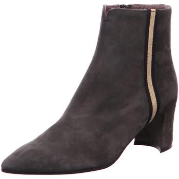 Schuhe Damen Low Boots Maripé Stiefeletten -00 27657-F50080005 grau