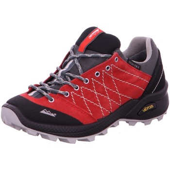Schuhe Damen Fitness / Training High Colorado Sportschuhe Crest Trail Schnürschuh 1020819 rot
