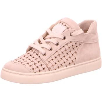 Schuhe Damen Sneaker High Chaaya -77 Cha 18-006 Bala Netwerk Kuzey beige