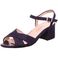 Schuhe Damen Sandalen / Sandaletten Peter Kaiser Sandaletten -33 05315-088 Cleana blau