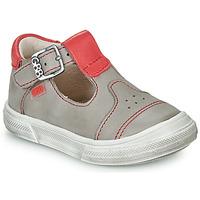 Schuhe Jungen Sandalen / Sandaletten GBB DENYS Grau
