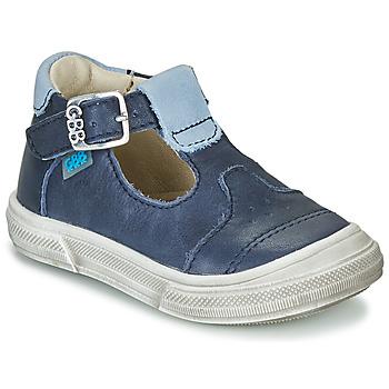 Schuhe Jungen Sandalen / Sandaletten GBB DENYS Blau