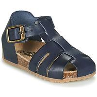 Schuhe Jungen Sandalen / Sandaletten GBB FREDERICO Marine