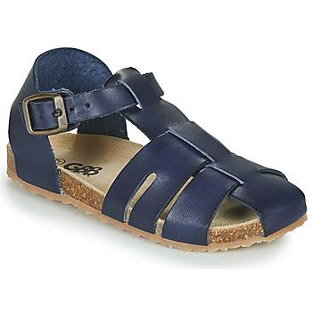 Schuhe Jungen Sandalen / Sandaletten GBB FREDERICO Blau