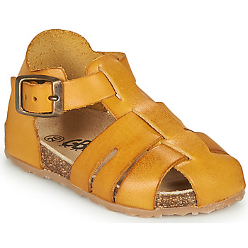 Schuhe Jungen Sandalen / Sandaletten GBB FREDERICO Senf