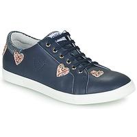 Schuhe Mädchen Sneaker Low GBB ASTROLA Marine