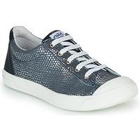 Schuhe Mädchen Sneaker Low GBB MATIA Marine