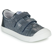 Schuhe Mädchen Sneaker Low GBB NOELLA Marine