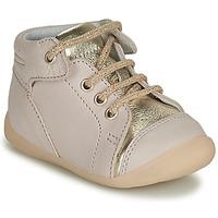 Schuhe Mädchen Sneaker High GBB OLSA Weiss
