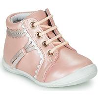 Schuhe Mädchen Sneaker High GBB ACINTA Rose