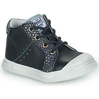 Schuhe Mädchen Sneaker High GBB AGAPE Blau