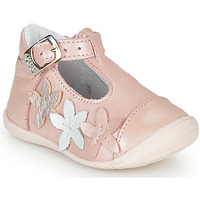 Schuhe Mädchen Ballerinas GBB AGATTA Rose
