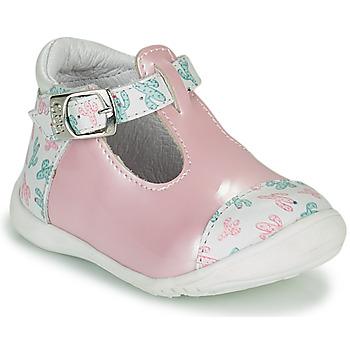 Schuhe Mädchen Ballerinas GBB MERTONE Rose
