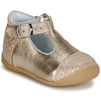 Schuhe Mädchen Ballerinas GBB MERTONE Beige