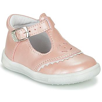 Schuhe Mädchen Ballerinas GBB AGENOR Rose