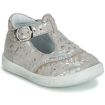 Schuhe Mädchen Ballerinas GBB AGENOR Beige