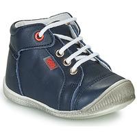 Schuhe Jungen Sneaker High GBB PARGA Marine