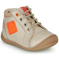 Schuhe Jungen Sneaker High GBB TARAVI Beige