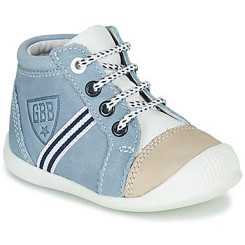 Schuhe Jungen Sneaker High GBB GABRI Blau