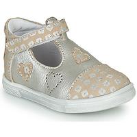 Schuhe Mädchen Ballerinas GBB ANISA Beige