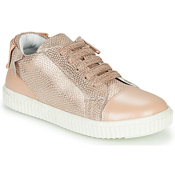 Schuhe Jungen Sneaker Low GBB APOLONIA Rose