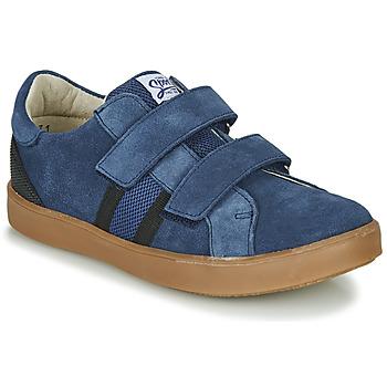 Schuhe Jungen Sneaker Low GBB AVEDON Blau