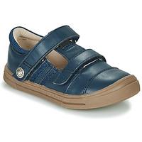 Schuhe Jungen Sandalen / Sandaletten GBB MANUK Blau