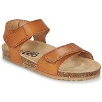 Schuhe Jungen Sandalen / Sandaletten GBB KIPILO Braun