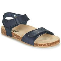 Schuhe Jungen Sandalen / Sandaletten GBB KIPILO Marine