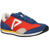 Schuhe Jungen Multisportschuhe Pepe jeans PBS30390 TAHITI Rojo