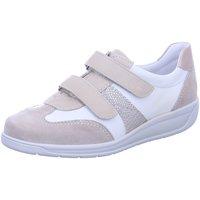 Schuhe Damen Sneaker Low Ara Slipper 1226303-06 beige